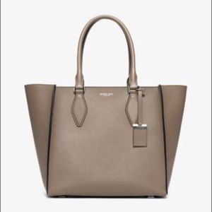 Michael Kors Collection Gracie Tote